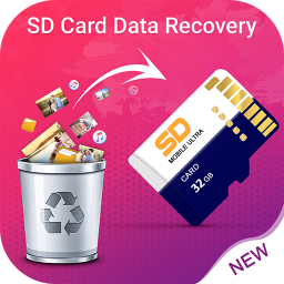 SD Card Data Recovery and Restore