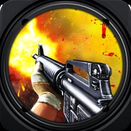 Gun Shot Striker