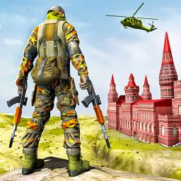 Counter Terrorist Game – FPS Shooting Games 2020