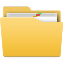 File Explorer- File Manager: Browse & Share Data