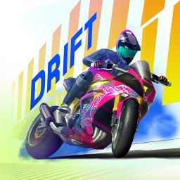 Drift Bike Racing