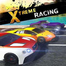 Street Legal Speed Car Xtreme Racing