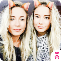 Face Swap : Snappy Photo Filters Stickers