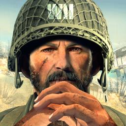 World war 2 Gun shooter: Free WW2 FPS Games 2020