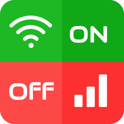 Net Blocker: Block Internet Access for Apps