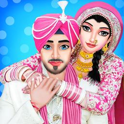 Punjabi Wedding - North Indian Wedding Big Game