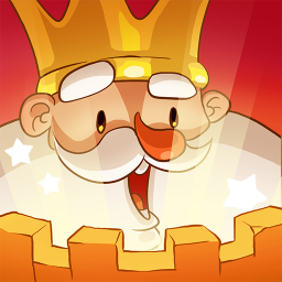 Idle Kingdom: Click & Idle Tycoon - City Building