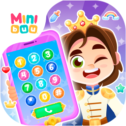 Baby Prince Phone for kids