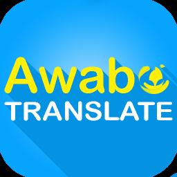 Awabe Translate : Translate All Languages