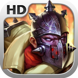Heroes Charge HD