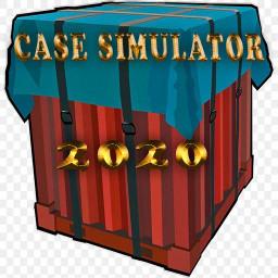 Case Simulator for PUBG 2020