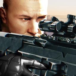Modern Sniper Shooting: Assassin Sniper games 2020