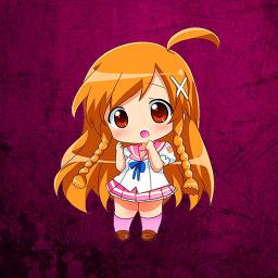 Anime Chibi Live Wallpaper