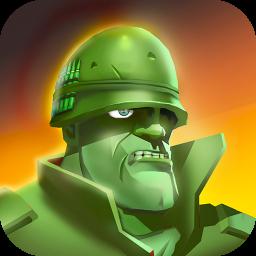 🔫 Toy Commander: Army Men Battles