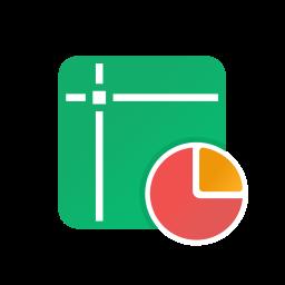 Mobile Spreadsheet - Zoho Sheet