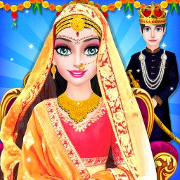Royal North Indian Wedding - Arrange Marriage Game