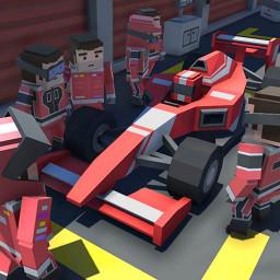 Simple Formula Race