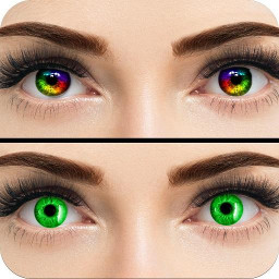 Eye Color Changer - Change Eye Colour Photo Editor