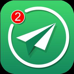 lite messenger for whatsapp