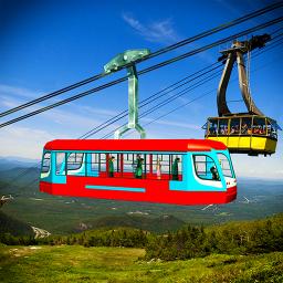 Tram Transport - simulator games