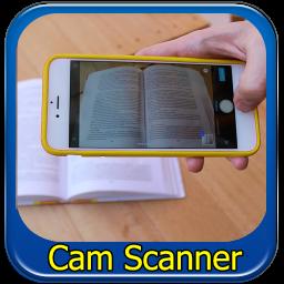 Cam Scanner | Document Scanner Pro