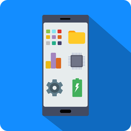 Droid Insight 360: File & App Manager, Device Info
