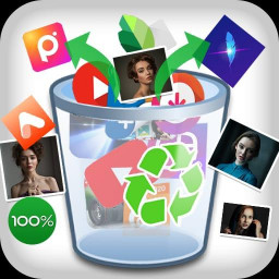 Recover Deleted Photos : Photo Recovery App 2020