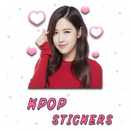 KPOP Stickers for Whatsapp - WAStickerApps