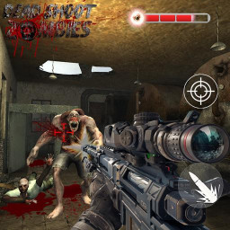 FPS Zombie Shooter Zombie Wave Killer