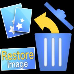 Restore Image (Super Easy)