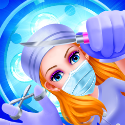Rescue Action - Doctor Hospital