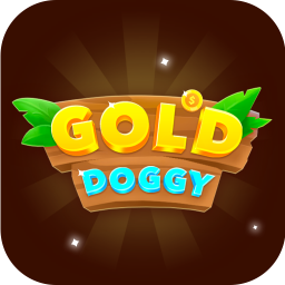 Gold Doggy - Merge Dogs to Win