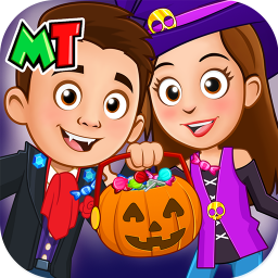 My Town: Play & Discover - City Builder Game