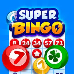 Super Bingo HD: Bingo Games