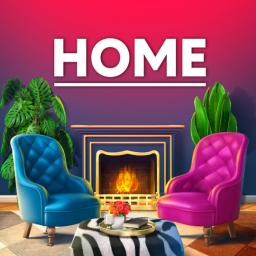 Room Flip™ Redecor - Home Design Relaxing Games