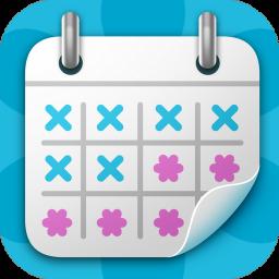 Period Tracker & Fertile days