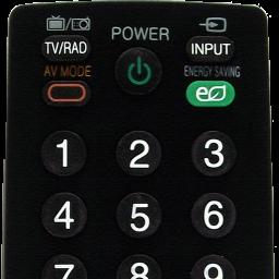 Remote Control For Lg 32L TV
