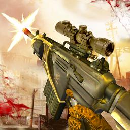 Zombie Hunter Hero