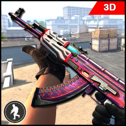 Call of Combat Strike : FPS Counter Shooter Duty