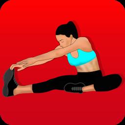 Warm up Stretching exercises: Flexibility training