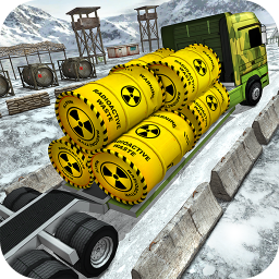 Offroad Army Cargo Driving Mission