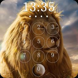 Lions Lock Screen & Wallpaper