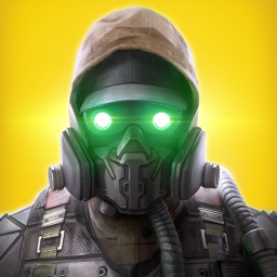 Battle Prime: Online Multiplayer Combat CS Shooter