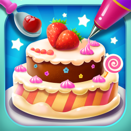 🍰👩🍳👨🍳Cake Shop 2 - To Be a Master