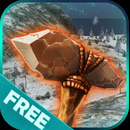 Island Survival - Winter Story