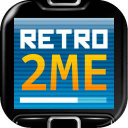 Retro2ME - J2ME Emulator
