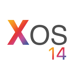 oS X 14 Launcher Free - No Ads