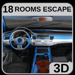 Escape Locked Car