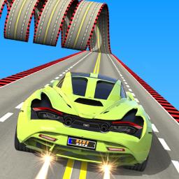 GT Racing Car Stunts 2020