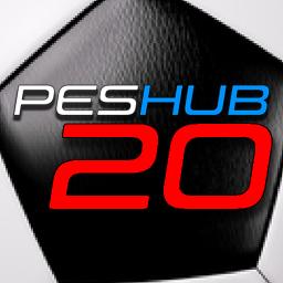 PESHUB 20 - The Unofficial PES 2020 Companion